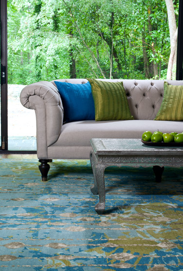 Contemporary jaipur rugs